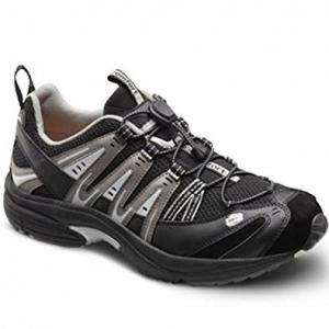 DR. COMFORT – Men's Performance Athletic Shoes