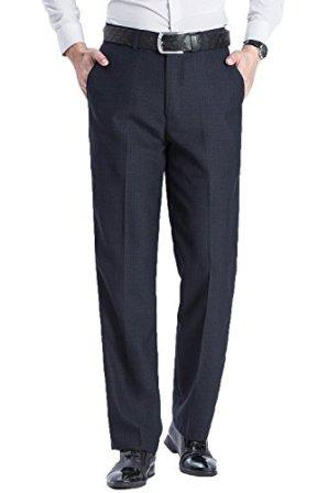 Flying Hawk Dress Pants