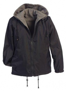 Gioberti Men's Reversible Jacket