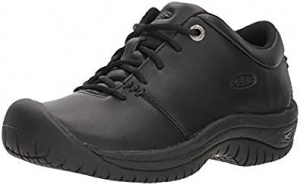 KEEN Utility Women's PTC Oxford Work Shoe