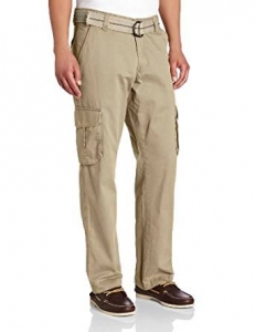 Lee Men's Relaxed-Fit Cargo Pants