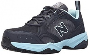New Balance Women's WID627V1 Steel Toe Training Work Shoe