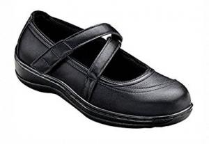 ORTHOFEET – Celina Women's Mary Jane Shoes, Model 865