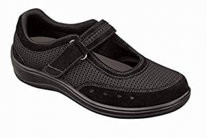 ORTHOFEET – Chattanooga Mary Jane Shoes, Model 851