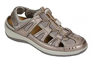 Orthofeet Verona Comfort Women'sFisherman Sandals