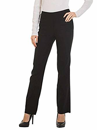 Red Hanger Ladies Dress Pants