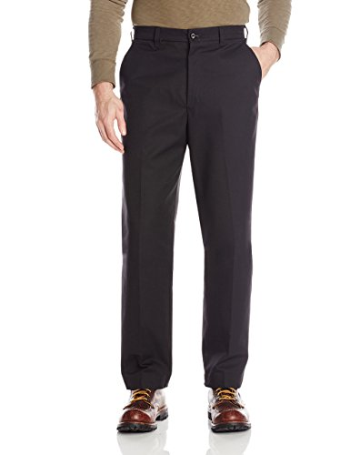 Red Kap Men's Wrinkle-Free Pants