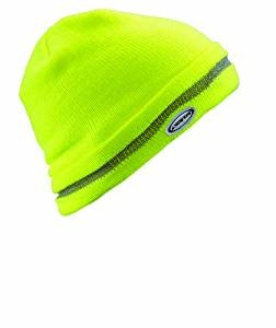 Seirus Innovation 8047 Hi-Vis Workman Knit Beanie Hat