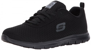 Skechers Work Women's Ghenter Bronaugh