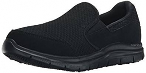Skechers Work Women's Gozard Walking Shoe