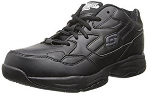 Skechers for Women's Work Albie Walking Shoe