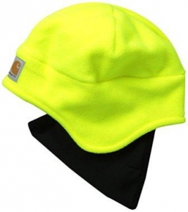 bf99ea70ac6 This Men s Carhartt Men s High Visibility Color Enhanced 2 In 1 Hat