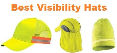 Top 10 Best Visibility Hats in 2018 - Complete Guide
