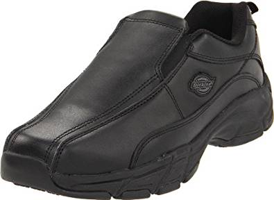 Best Steel Toe Shoes For Standing On Concrete