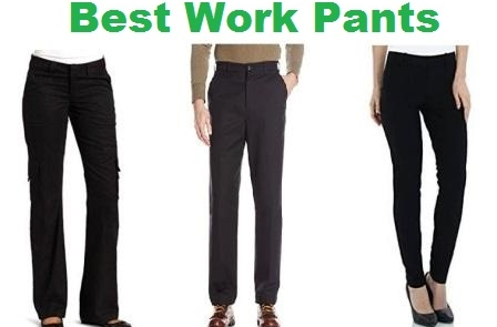 Top 20 Best Work Pants in 2018 - Complete Guide