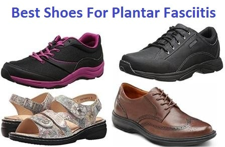2b626907ba383 It is the inflammation and Top 40 Best Shoes For Plantar Fasciitis in 2018  - Complete Guide