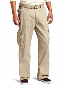 Unionbay Men's Survivor Cargo Pants