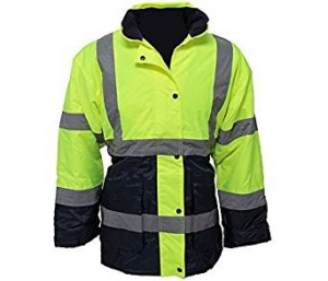 Utility Pro UHV664 Polyester High-Vis Ladies Jacket