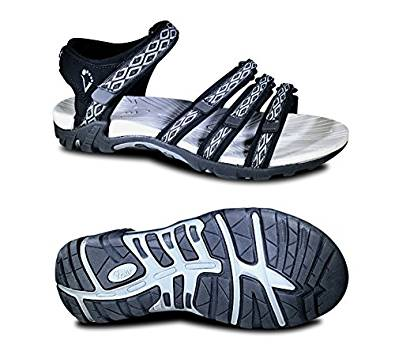Viakix Sandals For Women