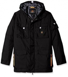 Walls Men's Big and Tall Cut Winter Coat