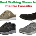 Top 20 Best Walking Shoes for Plantar Fasciitis in 2020