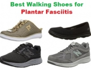 Top 20 Best Walking Shoes for Plantar Fasciitis in 2018