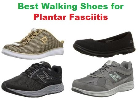 86e2f626e8 Top 20 Best Walking Shoes for Plantar Fasciitis in 2019