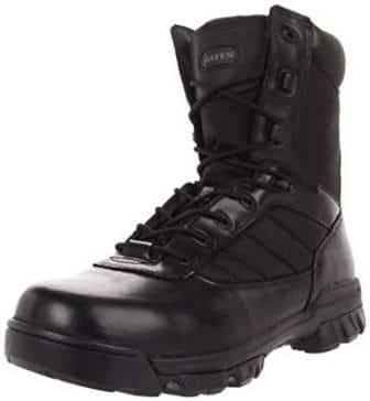 BATES MEN'S ULTRA-LITES 8 INCHES TACTICAL SPORT SIDE-ZIP BOOT: