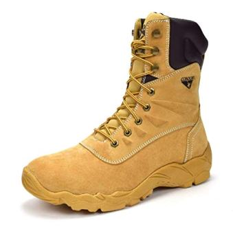 CONDOR Dakota Men's 8 Steel Toe Work Boot