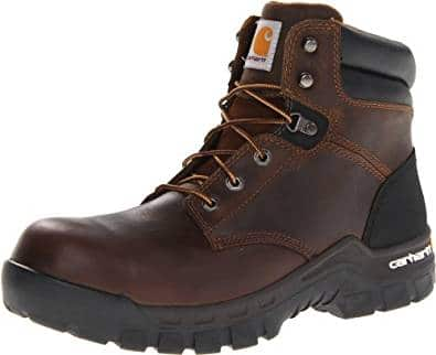 00be83d1c76d47 Well with the Carhartt Men s Carhartt Men s CMF6366 6 Inch Composite Toe  Boot