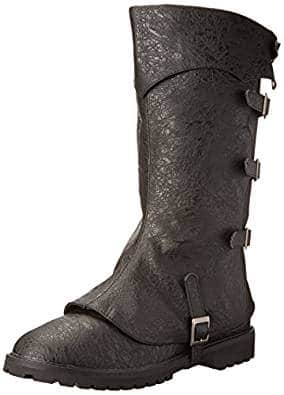 Funtasma Men's Gotham Engineer Boots