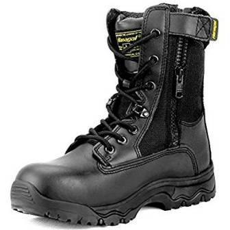 Men's Escalade Tactical Boots from Hanagal