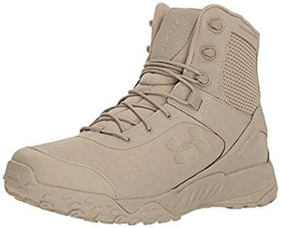 Men's Valsetz RTS Military Tactical Boot from Under Armour