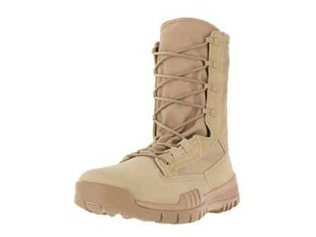 best sneakers ed555 9932e NIKE SFB FIELD 8″ LEATHER SPECIAL TACTICS MEN S BOOTS