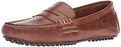 Polo Ralph Lauren Men's Wes Penny Loafer