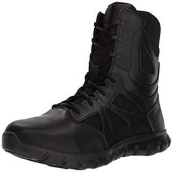 REEBOK MEN'S SUBLITE CUSHION TACTICAL RB8805 MILITARY BOOT