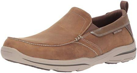 Skechers Men's Harper-Forde Driving Style Loafer