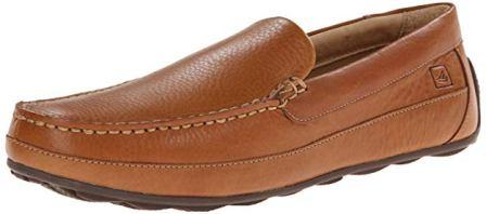 Sperry Top-Sider Men's Hampden Venetian Slip-On Loafer