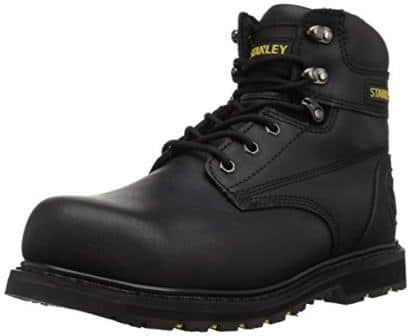 Stanley Men's Pro Lite 6 Steel Toe Industrial and Construction Shoe
