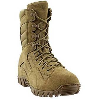 TR550 Khyber II Lightweight Mountain Hybrid Boot from Belleville