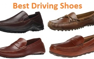 Best Driving Shoes in 2018