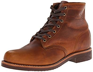 Top 15 Best Engineering Boots in 2018