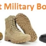 Top 15 Best Military Boots in 2020 - Complete Guide