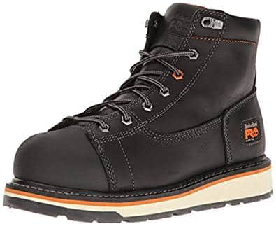 Top 15 Best Timberland Work Boots in 2018