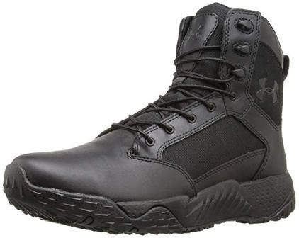 UNDER ARMOUR MEN'S STELLAR MILITARY TACTICAL BOOT