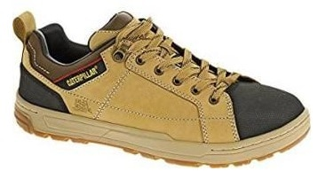 Caterpillar Men's Brode Steel Toe Work Shoe Review