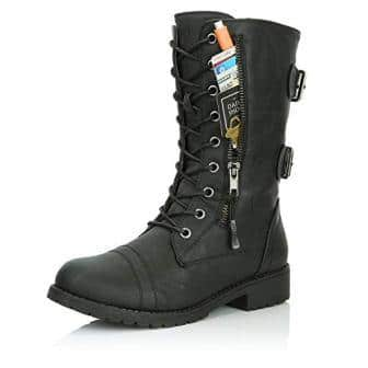 Top 10 Best Motorcycle Boots for Women