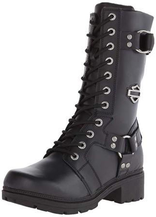 Harley-Davidson Women's Eda Boot