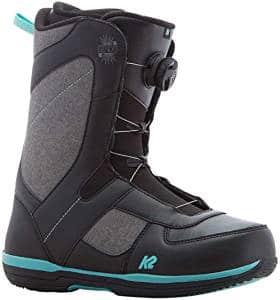 K2 Sendit Boa Womens Snowboard Boots