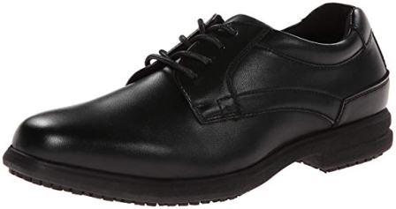 Men's Sherman Slip-Resistant Work Shoe